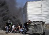 Tình trạng hỗn loạn tại Dải Gaza lan sang Bờ Tây