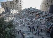 Hamas tuyên bố ngừng bắn trong hai giờ với Israel
