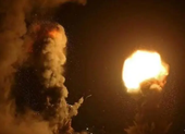 Israel đáp trả sau khi bị 6 rocket trên đất Lebanon nhắm vào