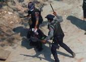 Hôm nay ĐHĐ LHQ bỏ phiếu ngưng chuyển vũ khí cho Myanmar