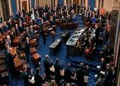 Thượng viện Mỹ duyệt đầu tư 200 tỉ USD đối phó Trung Quốc về công nghệ