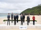 Trung Quốc: Qua rồi thời nhóm nhỏ quốc gia quyết định vận mệnh thế giới