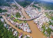 Hậu Giang quyết nghị thông qua đề án thành lập TP Ngã Bảy