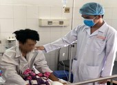Cứu sống bệnh nhân bị gãy nhiều xương ở 6 vị trí khác nhau