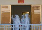 Ca thứ 54 nhiễm COVID-19 là người nước ngoài đến TP.HCM