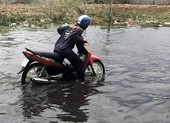 Phú Quốc đón cơn mưa 'vàng' giải nhiệt
