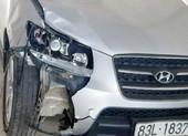 Tổng giám đốc gây tai nạn chết người, 'kêu' tài xế nhận tội