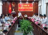 Hậu Giang: Tỉnh ủy, Ủy ban điều động, bổ nhiệm nhiều lãnh đạo