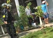 Vụ nhóm người đuổi dân khỏi nhà ở Phú Quốc: Khởi tố vụ án