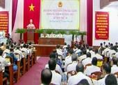 GĐ Sở GTVT tỉnh Hậu Giang xin thôi đại biểu HĐND