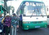 Người dân sợ đi xe buýt vì xuống cấp