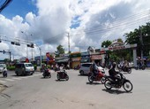 Cần Thơ: Bố trí lại 1 nút giao thông để tránh ùn tắc
