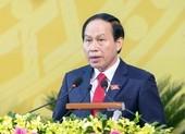 Video: Ông Lê Tiến Châu tái đắc cử Bí thư Tỉnh ủy Hậu Giang