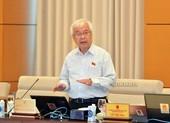 Chất lượng sách SGK Tiếng Việt 1:Sẽ báo cáo Thường vụ Quốc hội