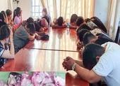 Kiên Giang: Triệt phá sòng bài ở Khu đô thị Tây Bắc