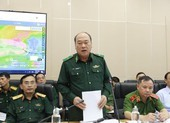Bộ đội Biên phòng chuyển 30 vị trí đóng quân vì ngại sạt lở