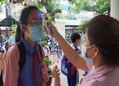 16 tỉnh, thành cho học sinh nghỉ học vì dịch COVID-19