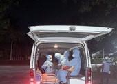Kiên Giang: Chở con gái nhập cảnh trái phép để thăm gia đình
