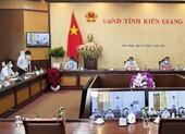 Bệnh viện Chợ Rẫy tư vấn tổng thể cho Kiên Giang phòng chống COVID-19