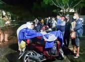 Công an Kiên Giang trắng đêm hỗ trợ người dân tự phát về quê