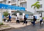 400 người dân Kiên Giang ở TP.HCM đã về đến quê nhà tránh dịch