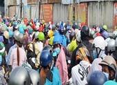 Dân ồ ạt về quê, các tỉnh miền Tây gặp khó trong phòng chống dịch