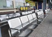 Các tỉnh miền Tây khó liên thông vận tải hành khách từ ngày 13-10