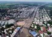 Xin giấy đi đường ra vào tỉnh Hậu Giang bằng online