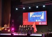 Đoàn Việt Nam giành 2 Huy chương vàng Olympic Toán quốc tế