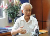 GS Hồ Ngọc Đại nói về cách đánh vần tiếng Việt kiểu lạ