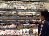 Thịt heo, gà... từ Brazil sang Việt Nam tăng mạnh