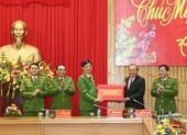 Phó Thủ tướng gửi thư khen các đơn vị nghiệp vụ của Bộ Công an