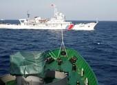 Cách ứng phó Trung Quốc 'xâm lấn vùng xám' ở biển Đông
