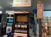 Phát hiện cây xăng 'găm hàng, chờ tăng giá' trước giờ G