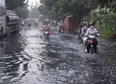 Lắp nhiều trạm khí tượng, radar chống ngập ở Sài Gòn