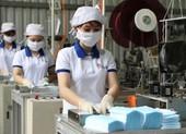 Bỏ chế độ cấp giấy phép xuất khẩu với khẩu trang y tế