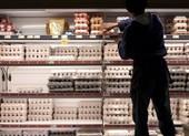 Thái Lan cấm xuất khẩu... trứng vì dịch COVID-19