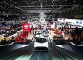 Dịch COVID-19 đã tác động mạnh đến ngành ô tô