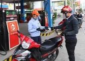 Không tăng giá xăng, dầu
