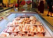 Lần đầu tiên Việt Nam cho phép nhập khẩu heo sống chính ngạch