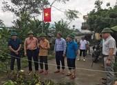 Hà Giang: Lượng mưa kỷ lục từ năm 1961