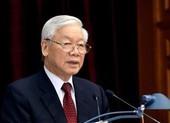 Tổng bí thư, Chủ tịch nước gửi thư chúc mừng ngành KTTV