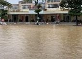 'Rốn lũ' Đại Lộc - Quảng Nam: 1.700 nhà ngập sâu, 1 người chết