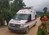Đã tìm thấy thi thể 13 cán bộ, chiến sĩ tử nạn ở Trạm 67