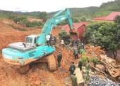 Cảnh báo chi tiết nguy cơ sạt lở đất từ Nghệ An-Quảng Nam