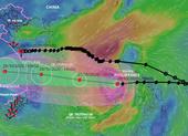 Công điện hỏa tốc của Thủ tướng về ứng phó bão Molave