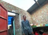 Một số người dân Quảng Ngãi săn lùng 'ngói nát' lợp nhà