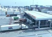 Bộ Công Thương lo lắng về tình trạng ùn tắc tại cảng Cát Lái
