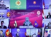ASEAN lên phương án hợp tác ứng phó và phục hồi sau dịch