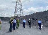 Hải Dương: Phát hiện hàng chục ngàn tấn than không rõ nguồn gốc